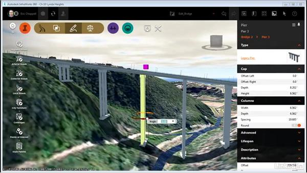 Welcome: InfraWorks 360 Essential Training