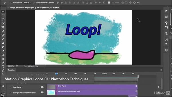 Next steps: Motion Graphics Loops 03: Analog Techniques - The Phonotrope