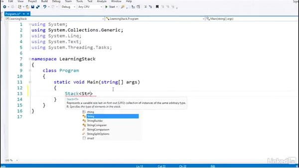 Welcome: C# with .NET Programming