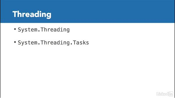 Introduction to multithreading: C# with .NET Programming
