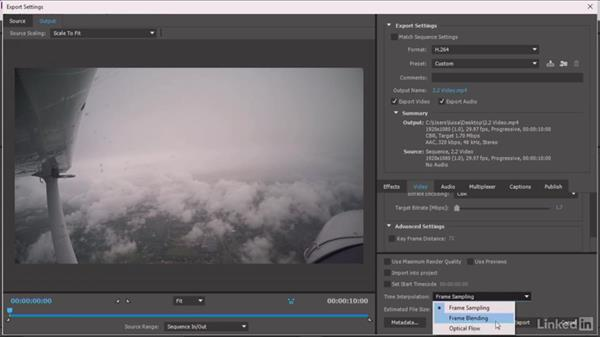 Video: Premiere Pro Guru: Understanding Compression