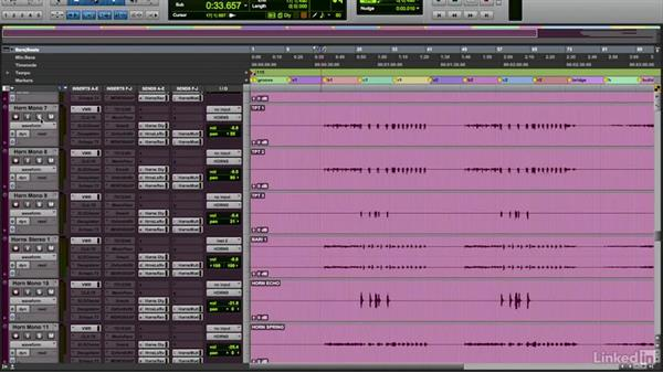 Applying reverbs to different instruments: Mixing Techniques for Pop Music, Part 2