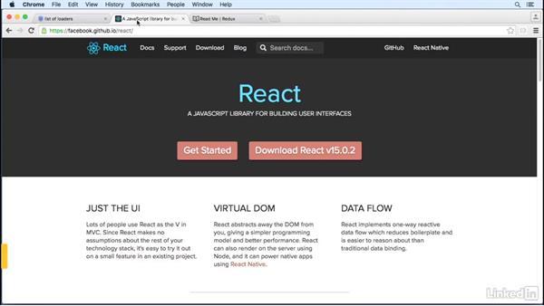 Next steps: Learn Webpack: The Basics