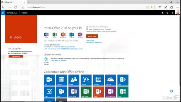 What you should know: Getting Work Done in Office 365