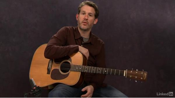 Intermediate Bluegrass Guitar: Acoustic Guitar Lessons with Bryan Sutton: 3 Rhythm and Voicings