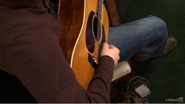 Picking Hand Review: Acoustic Guitar Lessons with Bryan Sutton: 3 Rhythm and Voicings