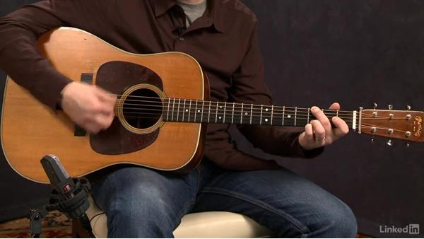 Moving Beyond the Boom Chuck: Acoustic Guitar Lessons with Bryan Sutton: 3 Rhythm and Voicings