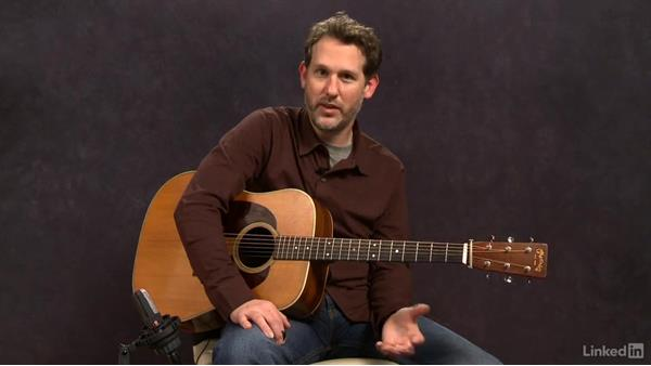Listening and Common Sense: Acoustic Guitar Lessons with Bryan Sutton: 3 Rhythm and Voicings