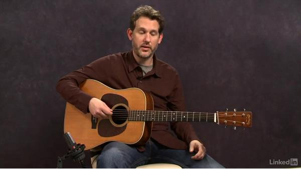 """""""John Hardy"""" - Key of G (Intermediate): Acoustic Guitar Lessons with Bryan Sutton: 3 Rhythm and Voicings"""