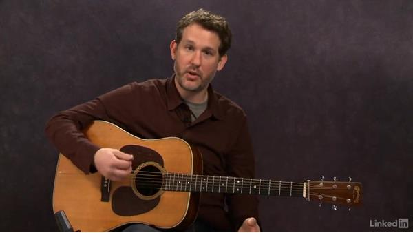 Crosspicking: Part 1: Acoustic Guitar Lessons with Bryan Sutton: 4 Feel and Crosspicking