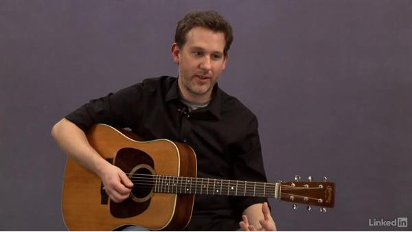 """""""High Heel Shoe"""" (intermediate): Acoustic Guitar Lessons with Bryan Sutton: 4 Feel and Crosspicking"""