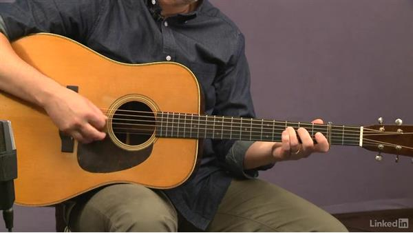 """""""Whiskey Before Breakfast"""" (intermediate): Performance 90 BPM: Acoustic Guitar Lessons with Bryan Sutton: 4 Feel and Crosspicking"""