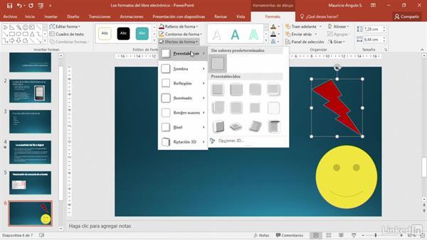 formatos de powerpoint copiar formato  c mo convertir