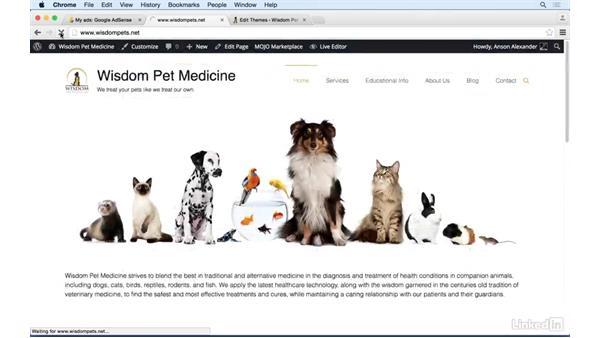 Welcome: Learn Google AdSense: The Basics