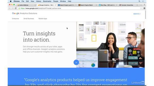 Next steps: Learn Google AdSense: The Basics