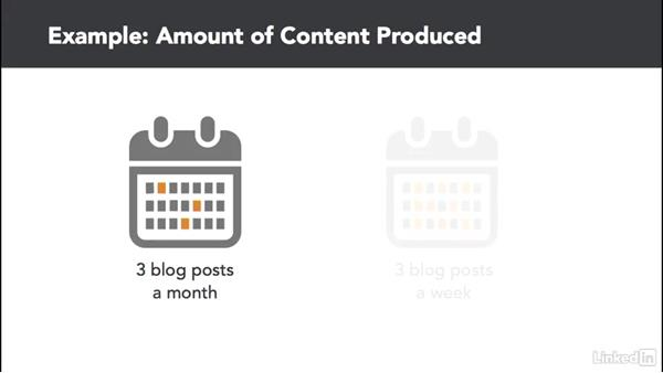 How to pair an editorial calendar with the right department: Create an Editorial Calendar