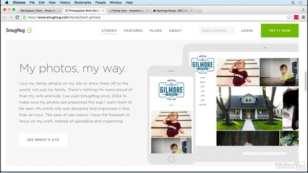 Share digital photos online and on mobile: Organizing and Storing Digital Photos and Videos
