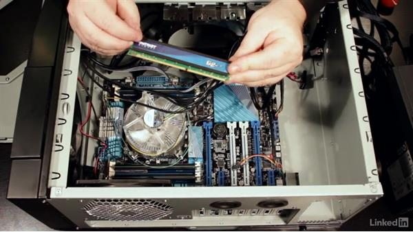 Inside the PC: CompTIA A+ Exam Prep (220-901) Part 1: Core Processing