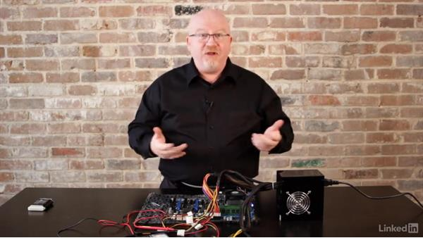 Troubleshooting power supplies: CompTIA A+ Exam Prep (220-901) Part 2: Core Hardware