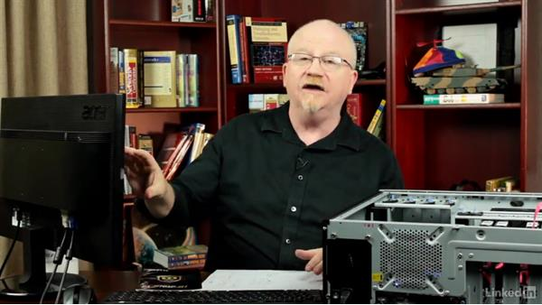 Hardware RAID: CompTIA A+ Exam Prep (220-901) Part 2: Core Hardware