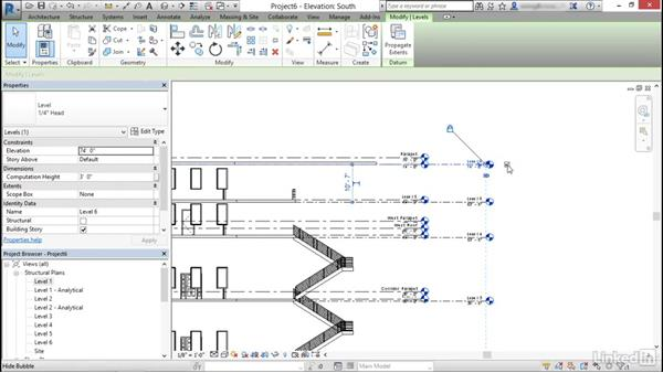 Link Revit models: Cert Prep: Revit Structure Certified Professional