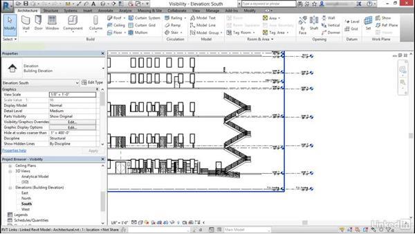 Resolve Coordination Review errors: Cert Prep: Revit Structure Certified Professional