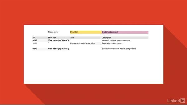 The quantitative content audit: Foundations of UX: Content Strategy