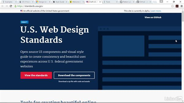 Style guides: Foundations of UX: Content Strategy