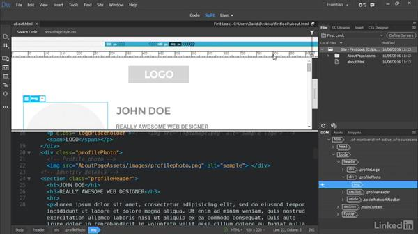 Changes to toolbars: Dreamweaver CC Beta: First Look