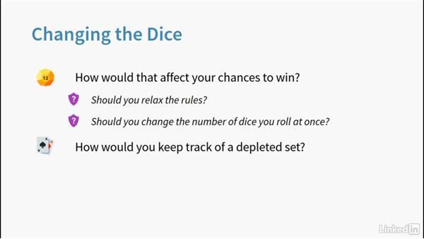 Change the dice: Learning Universal Windows App Development