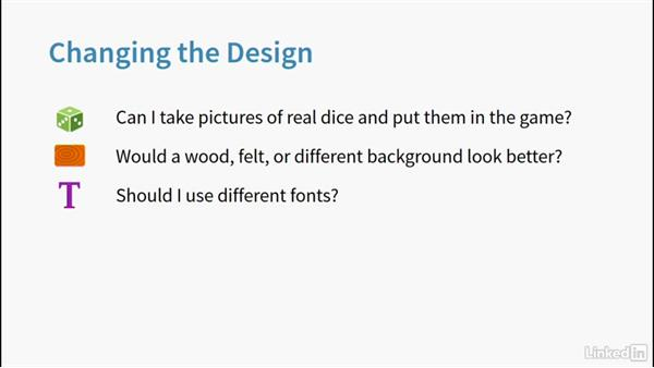 Change the design: Learning Universal Windows App Development