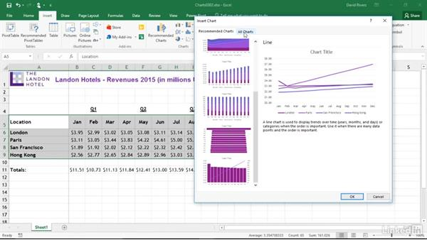 Create new chart types: Migrating from Office 2013 to Office 2016