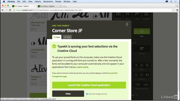 Working with text: Adobe Animate CC for Web Designers