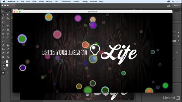 Next steps: Adobe Animate CC for Web Designers