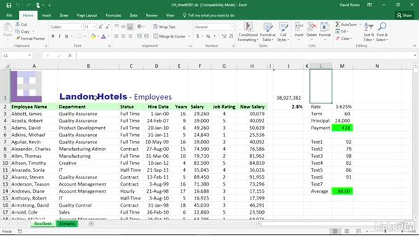 Understand Excel file formats and compatibility: Migrating from Office 2010 to Office 2016