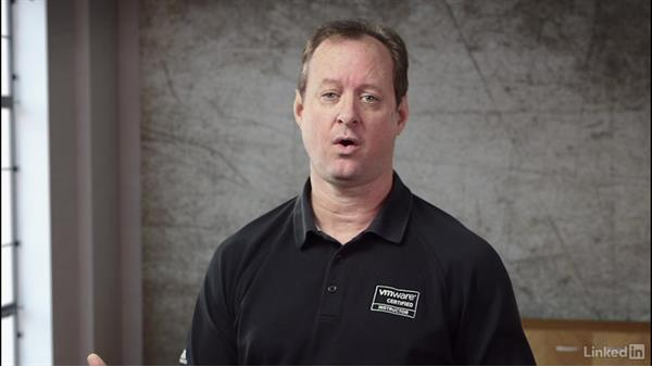What you should know before watching this course: Learn VMware NSX: Security