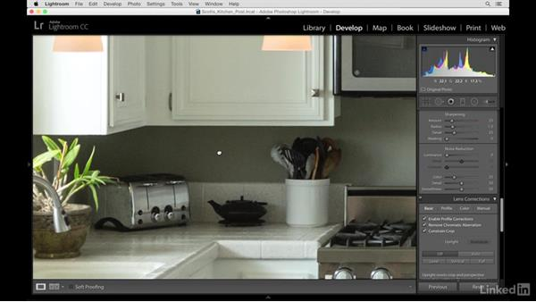 Kitchen photo editing tips: Real Estate Photography: Kitchens