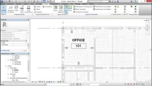 Electrical: Add and modify circuits: Cert Prep: Revit MEP Electrical Certified Professional