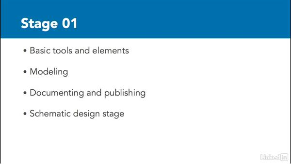 What to know: ArchiCAD Essential Training