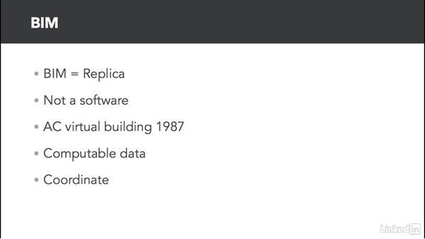 Introduction to BIM: ArchiCAD Essential Training
