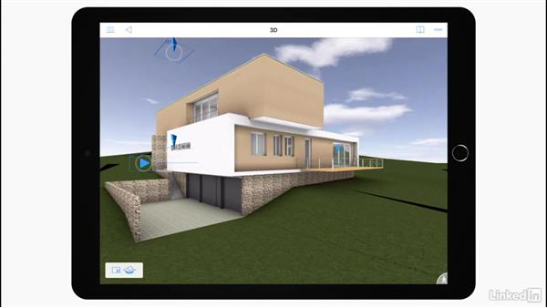 Publishing for BIMx: ArchiCAD Essential Training