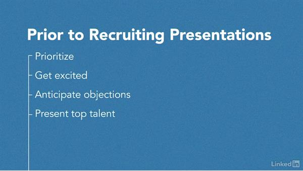 How to effectively source and recruit talent: Strategies for External Recruiters