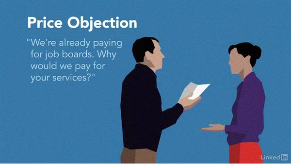 Overcome the top five client objections: Strategies for External Recruiters