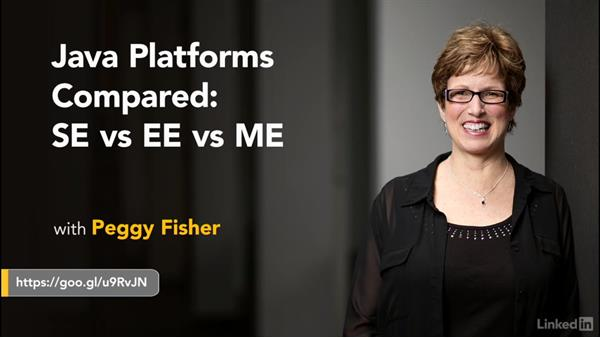 Next Steps: Java Platforms Compared: SE vs EE vs ME