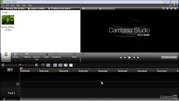 Creating mobile media with Fuse: How to Create Instructional Videos in Camtasia