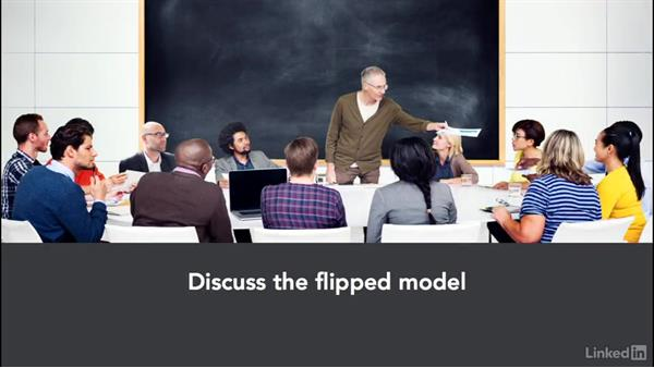 Flipping your classroom: How to Create Instructional Videos in Camtasia