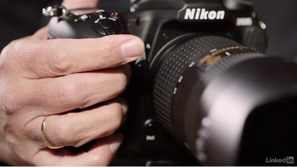 Understanding the AF system on the D500: Nikon D500: Tips and Techniques
