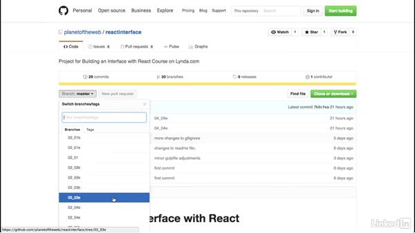 Next steps: Building a Web Interface with React.js