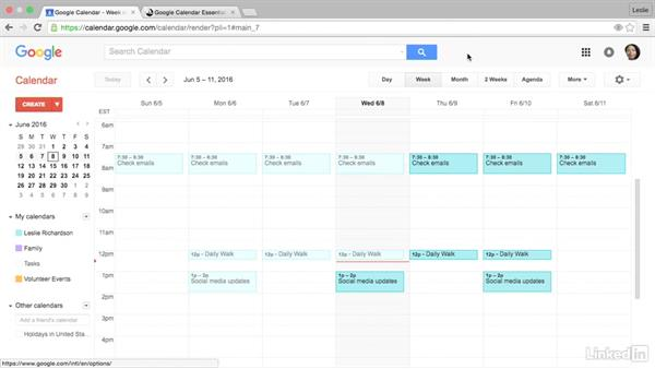 What you should know: Google Calendar Advanced Tips and Tricks