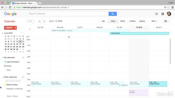 Add A Public Calendar Or Create Your Own